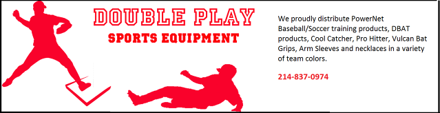 Double Play Sports Equipment