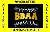 2015 SBAA Sponsorship Campaign