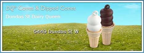 Dundas Dairy Queen