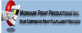 Mormark Print Productions Inc