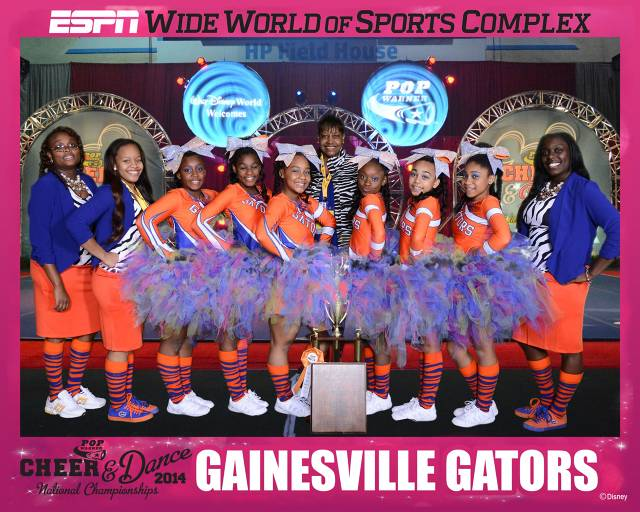 Gainesville Gators