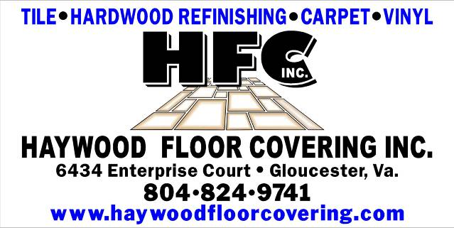 Haywood Floor Covering Inc