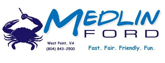 Medlin Ford