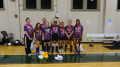 Obama Girls Varsity Futsal Runners-up Tournament Team