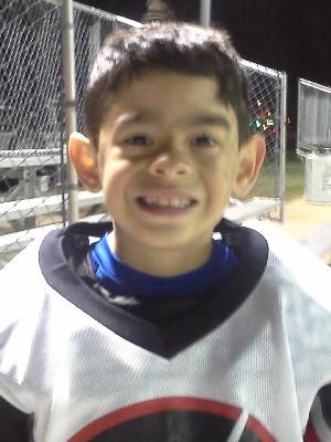 Jacob Garza