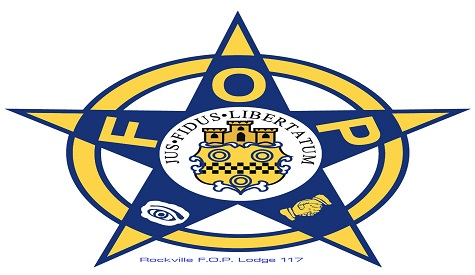 F.O.P. Lodge 117 - Rockville Police Department