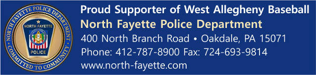 North Fayette PD