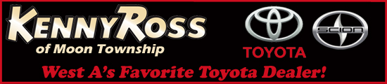 Kenny Ross Toyota