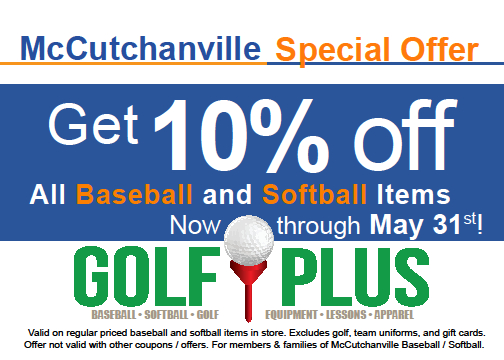 Golf Plus Discount