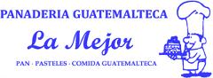 Panaderia Guatemalteca La Mejor