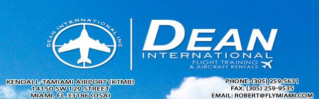Dean International Inc