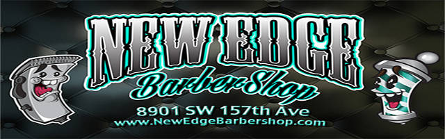 New Edge Barber Shop
