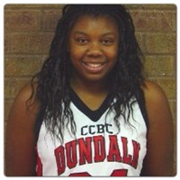 TANECHA YOUNG / YEARS PLAYED: 1997-2005 / HIGH SCHOOL: Franklin High / COLLEGE: Dundalk Community