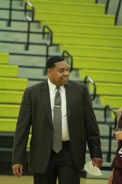 Coach Bruce