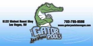 Gator Pools