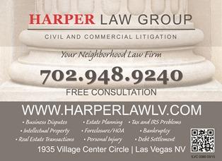 Harper Law Group