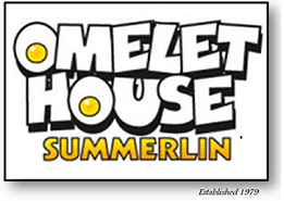 Omelet House Summerlin