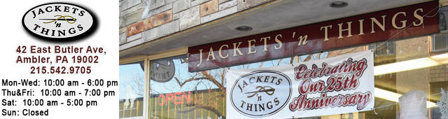Jackets-N-Things