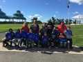 Panthers Give Back - South Amboy Waterfront