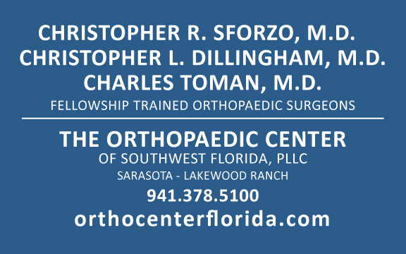 The Orthopaedic Center of Southwest Florida