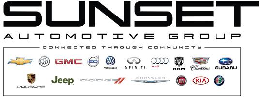 Sunset Automotive Group