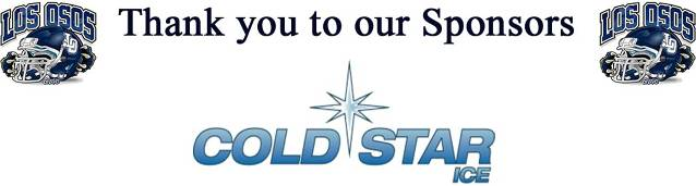Cold Star Ice
