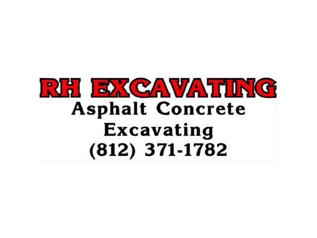 R H Excavating