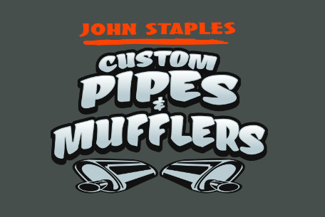 John Staples Custom Pipes & Mufflers