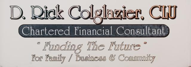 Rick Colglazier & Associates