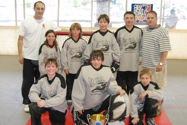 Champions 2008 Spring LH Avalanche