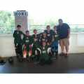 2011 Spring Champs Lizard Kings