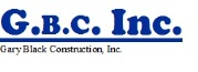 Gary Black Construction Inc