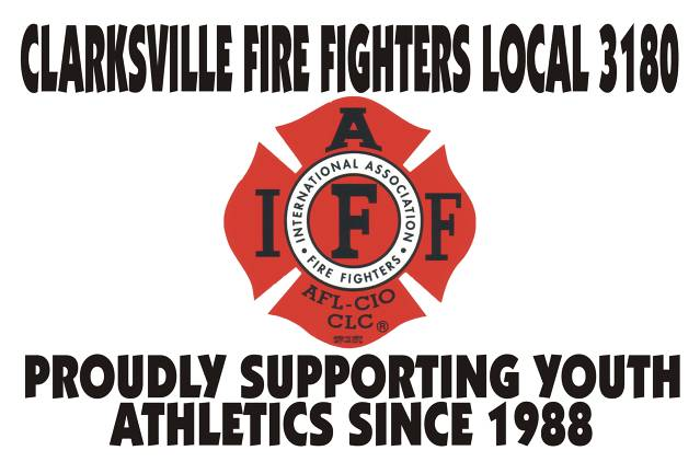 Clarksville Firefighters Association - Local 3180
