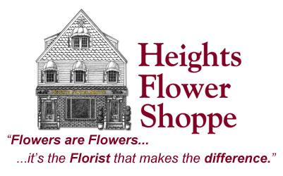 Heights Flower Shop