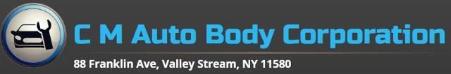 CM Auto Body Corporation