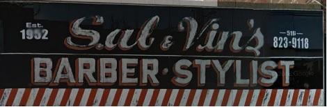 Sal & Vin's Barber Shop