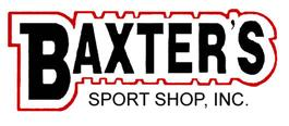 Baxter's Sport Shop