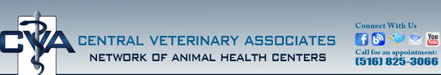 Central Veterinary Assoc.