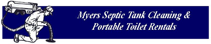 Meyer's Septic