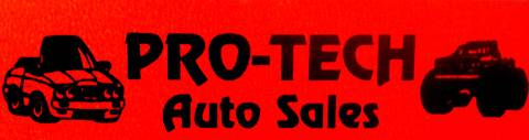 Pro-Tech Auto Sales