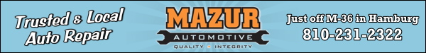 Mazur Automotive
