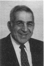 Coach Elias George
