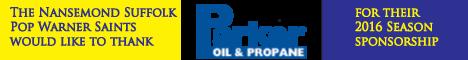 Parker Oil Company