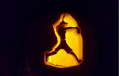 Fantastic pumpkin carving by Greg and Katie Richardson.  Thank you for sharing!!