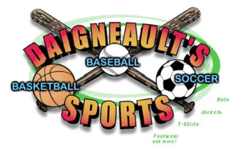 Daignault's Sports