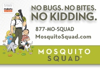 Mosquito Squad of Southern NH