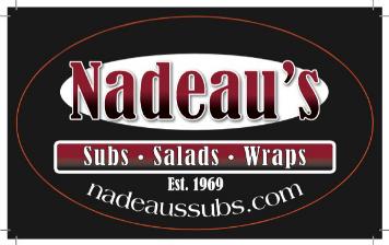 Nadeau's
