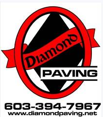 Diamond Paving