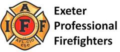 Exeter Professional Firefighters