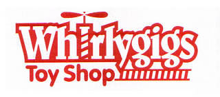 Whirlygigs Toy Shop
